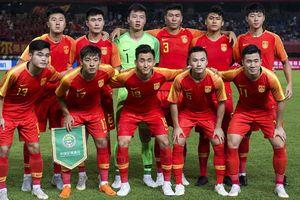 Đội tuyển Trung Quốc thắng sát nút Kyrgyzstan ở lượt trận ra quân