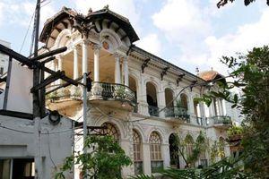 PPP với biệt thự cổ: tại sao không?