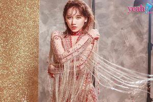 Hari Won - Hình mẫu nghệ sĩ đa năng hàng đầu Vbiz hiện tại