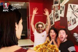 Tung combo giá siêu hời chỉ 29.000đ, KFC khiến fan gà rán đứng ngồi không yên