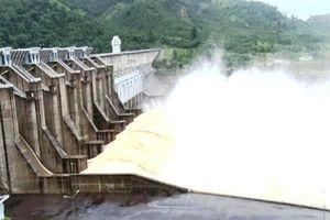 Giám sát hoạt động của Thủy điện Pắc-Lay đến Đồng bằng Sông Cửu Long