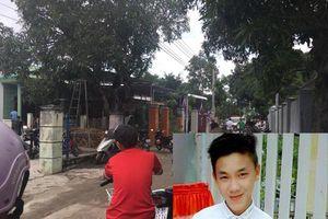 Nghịch tử chém chết mẹ và em trai dã man ở Khánh Hòa sa lưới trên đường trốn chạy