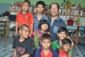 Người đàn ông có 102 đứa con ở Gia Lai