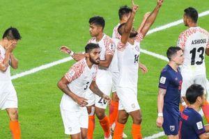 ĐT Thái Lan, Australia thua sốc ở trận ra quân Asian Cup 2019
