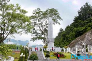 Khám phá 3 tuyến du lịch Công viên Địa chất toàn cầu Non nước Cao Bằng
