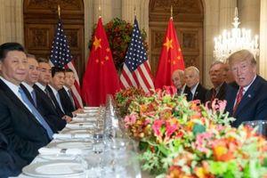 Mỹ và Trung Quốc bắt đầu đàm phán thương mại tại Bắc Kinh