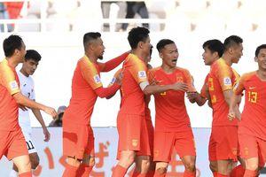 Thủ môn Matiash mắc sai lầm, ĐT Kyrgyzstan thua ngược ĐT Trung Quốc