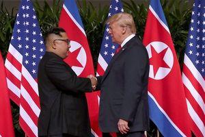 Báo Hàn: Hội nghị Mỹ-Triều lần hai có thể diễn ra ở Hà Nội