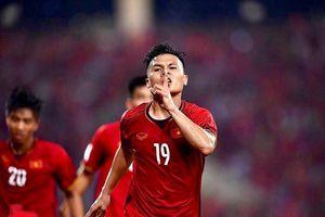 Cầu thủ Nguyễn Quang Hải vào top 10 gương mặt trẻ Thủ đô tiêu biểu năm 2018