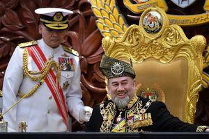 Malaysia sẽ bầu Quốc vương trong vòng 4 tuần