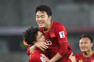 Thua ngược đáng tiếc trước Iraq, Việt Nam gặp khó ở Asian Cup
