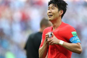 HLV Hàn Quốc mong Son Heung-min sớm trở lại đội tuyển