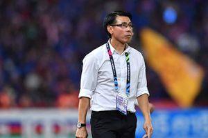 HLV Tan Cheng Hoe gia hạn hợp đồng với Liên đoàn bóng đá Malaysia