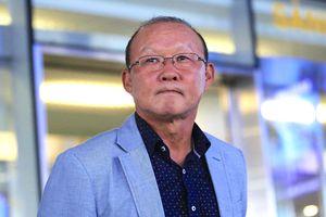Yêu cầu dời lịch trận Việt Nam - Hàn Quốc của thầy Park bị bác bỏ