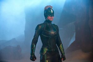 Trailer mới 'Captain Marvel' dẹp bỏ giả thuyết điên rồ của fan
