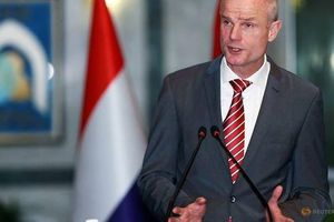 Ngoại trưởng Hà Lan: Iran đứng sau hai vụ ám sát công dân