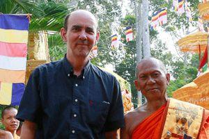 Nhiếp ảnh gia Pháp đam mê chùa Việt