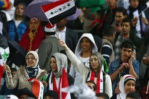 Thủ đô của Iraq đứng trước thời khắc quan trọng