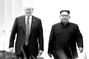Thượng đỉnh Mỹ-Triều sẽ tổ chức tại Hà Nội?