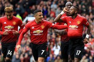 Bốc thăm vòng 4 FA Cup: 'Đen' nhất là Arsenal và Man United