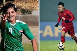 HLV tuyển Iraq: Giữ cái đầu lạnh trong trận đấu với Việt Nam