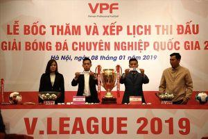 Việt Nam tiếp bước Thái Lan áp dụng công nghệ VAR cho V.League 2019