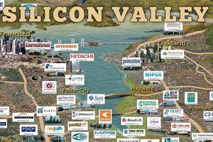 Trung Quốc tháo chạy khỏi Silicon, Mỹ cũng gặp khó