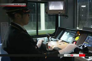 Tokyo thử nghiệm tàu điện lái tự động