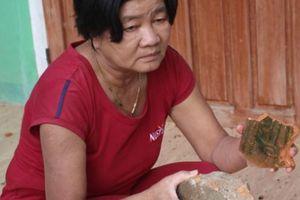 Quảng Ngãi: Rà soát toàn bộ khu vực thi công đào trúng mìn, gây nổ