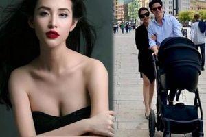 Tình cũ Trấn Thành khoe tổ ấm hạnh phúc bên chồng Việt kiều