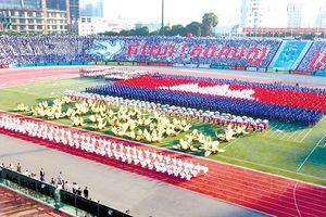 Campuchia kỷ niệm trọng thể 40 năm giải phóng khỏi chế độ Khmer Đỏ