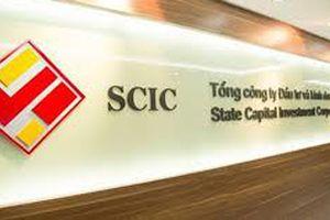 Năm 2018, SCIC đạt doanh thu và lợi nhuận khủng