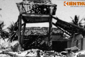 Cảnh hoang tàn ở VN sau tội ác man rợ của Pol Pot