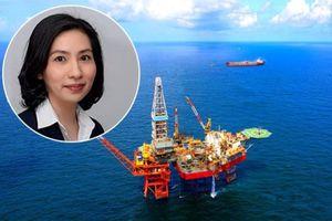 Khởi tố, bắt giam nữ Phó Tổng giám đốc PVEP Vũ Thị Ngọc Lan