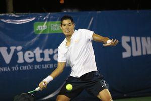 Tay vợt Việt kiều Mỹ gia nhập làng tennis Việt Nam