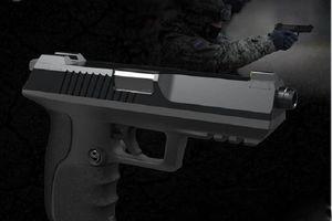 Nga sẽ sớm thay súng ngắn K-59?