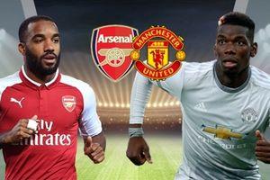 Chelsea và Man City dễ thở, M.U đại chiến Arsenal tại vòng 4 FA Cup