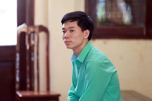 Bị cáo Hoàng Công Lương vắng mặt, phiên tòa bị tạm hoãn