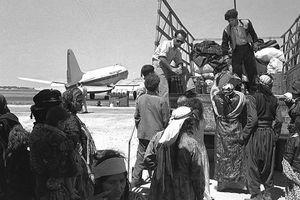 Israel yêu cầu các nước Arab bồi thường cho người Do Thái bị trục xuất