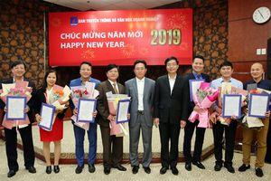 Kiện toàn Bộ máy điều hành của Công ty Mẹ - Tập đoàn Dầu khí Việt Nam