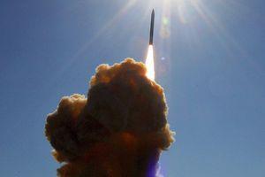 'Lạnh gáy' sức mạnh tên lửa siêu thanh đáng sợ của Mỹ