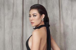 Sau vai cave, Thanh Hương tiếp tục bị ma cô chăn dắt trong 'Chân dài lắm chiêu'