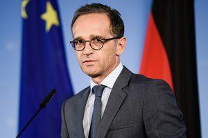Ngoại trưởng Đức: Chìa khóa giải quyết Hiệp ước INF nằm trong tay Nga