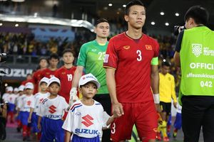 Việt Nam - Iraq vòng bảng Asian Cup 2019: Trận đấu quyết định của thầy trò HLV Park Hang Seo