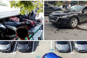 Kỹ năng lùi xe ô tô 'chuẩn nhất' tránh gây tai nạn thảm khốc tài xế không nên bỏ qua
