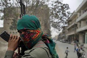 Mỹ, Thổ Nhĩ Kỳ đàm phán về số phận của người Kurd tại Syria