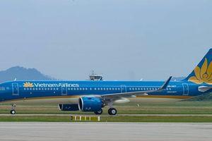 Vietnam Airlines khẳng định chất lượng dịch vụ an toàn, đúng giờ