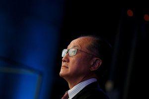 Lý do bất ngờ khiến Chủ tịch Ngân hàng Thế giới từ chức