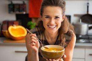 Cảm giác thèm ăn thay đổi theo tuổi tác, hãy tìm chế độ ăn phù hợp nhất với bạn