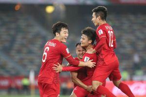 Clip: Hậu vệ Iraq 'biếu không' bàn thắng cho ĐT Việt Nam